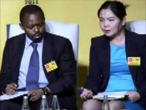 Highlights Of BRICS Plenary - Brand Africa FORUM 2011
