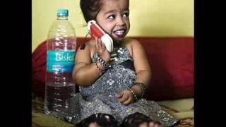 اصغر فتاه فى العالم