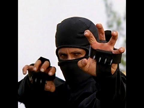 American Ninja - Final Battle