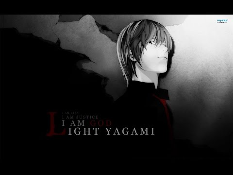Death Note OST - Light's Theme Extended