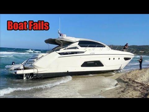 Wild Boat FAIL/WIN