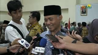 KPK Minta Dilibatkan Proses Revisi UU KPK