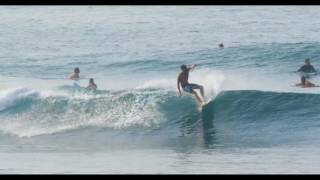 Where are the best waves in Sri Lanka?