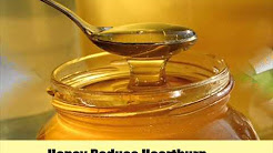 7 Home Remedies For Heartburn