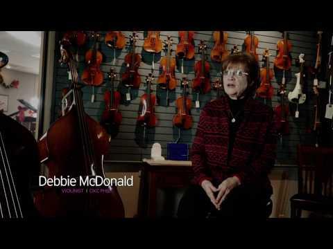 OKCPHIL - Good Stories: Debbie McDonald
