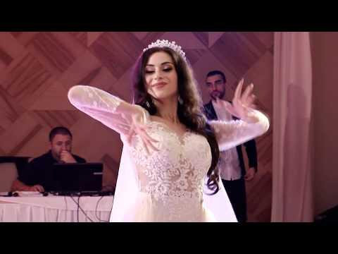 Очень красивый Армянский танец невесты