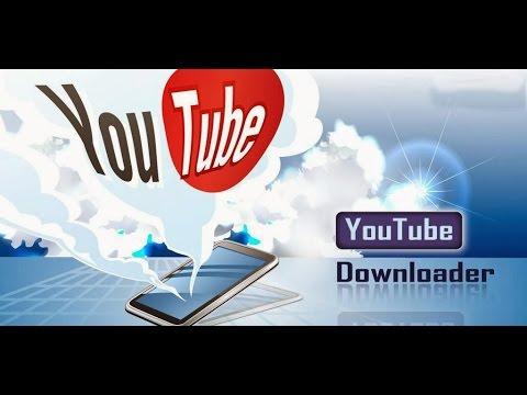 Скачать видео с ютуба на планшет с Android