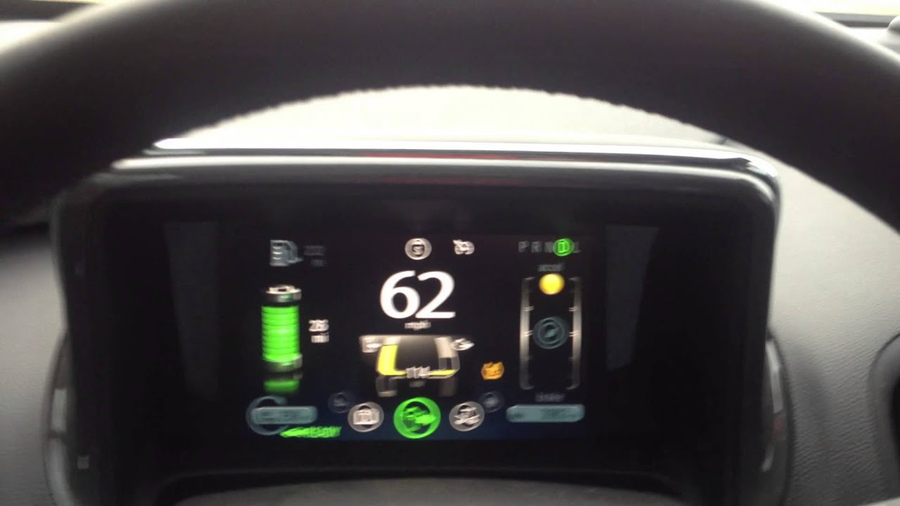 2013 chevy volt high performance tuned 0 to 60 and 30 to 98 efilive ...