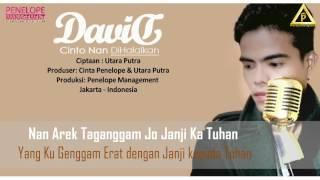 Download david  iztambul  cinto nan dihalalkan (MP3)