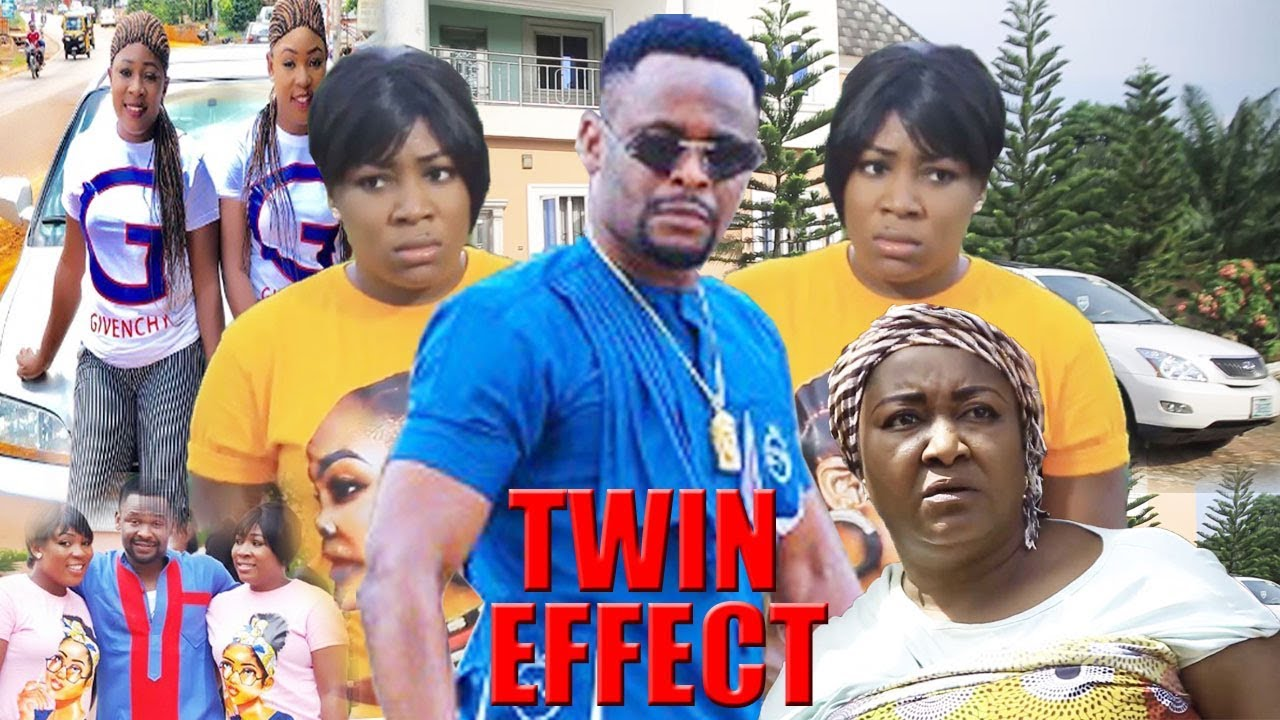 Download TWIN EFFECT Part 3&4 - Zubby Micheal Latest Nigerian Movie 2020|African Movies|Nollywood Movies