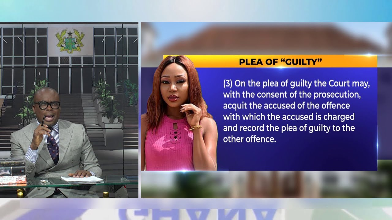 Download Akuapem Poloo's sentencing - A GEG detailed explanation of the matter.