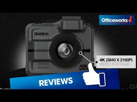 Uniden IGO 85R Overview