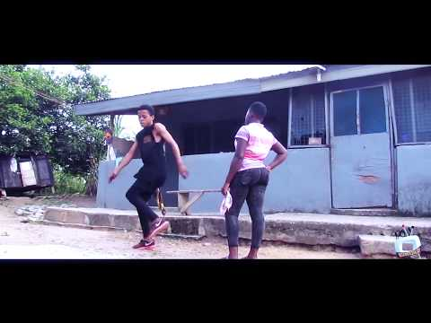 Kofi kinaata-single and free (official dance video)