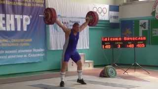 Соревнования тяжелая атлетика Скадовск 105+ / Weightlifting competitions Skadovsk 105+
