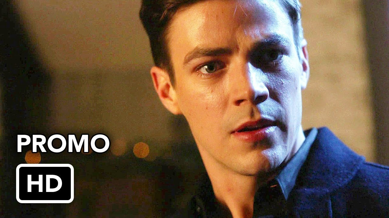 the flash 4x10 promo the trial of the flash hd season 4 episode