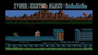 Ninja Gaiden II Wii - The Dark Sword of Chaos