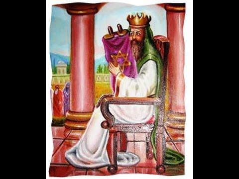 תפילה לשלומה של מלכות הרב אפרים כחלון