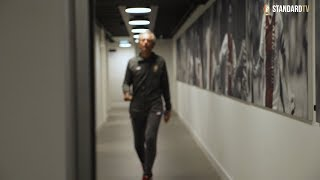"""MPH avant le retour à l'Ajax : """"Jouer notre jeu"""""""