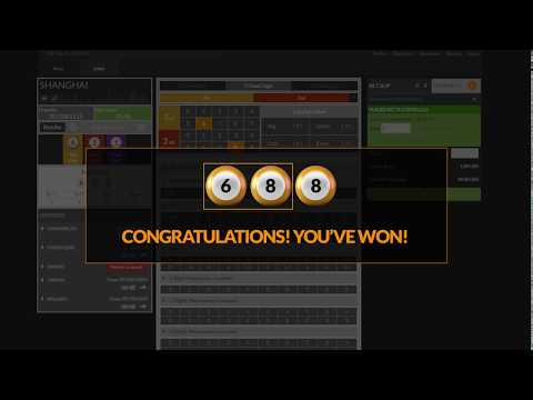 188BET Lotto - How to place a 2-Digit Lotto Bet
