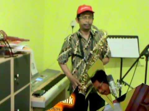 Kucari JalanTerbaik on Tenor Saxophone (Cover, Indonesian Song)