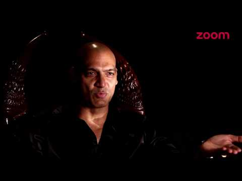 Manish Wadhawa On Negative Roles, Preparing ' Choosing A Role | Raavan Reloaded