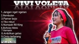 VIVI VOLETA FULL ALBUM TERBARU 2019