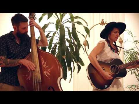 Parlour Gigs - Oh Mexico  | Abbie Cardwell, Brisbane, QLD