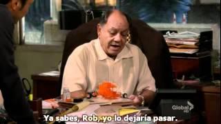 ¡Rob! Temporada 1 Capitulo 4