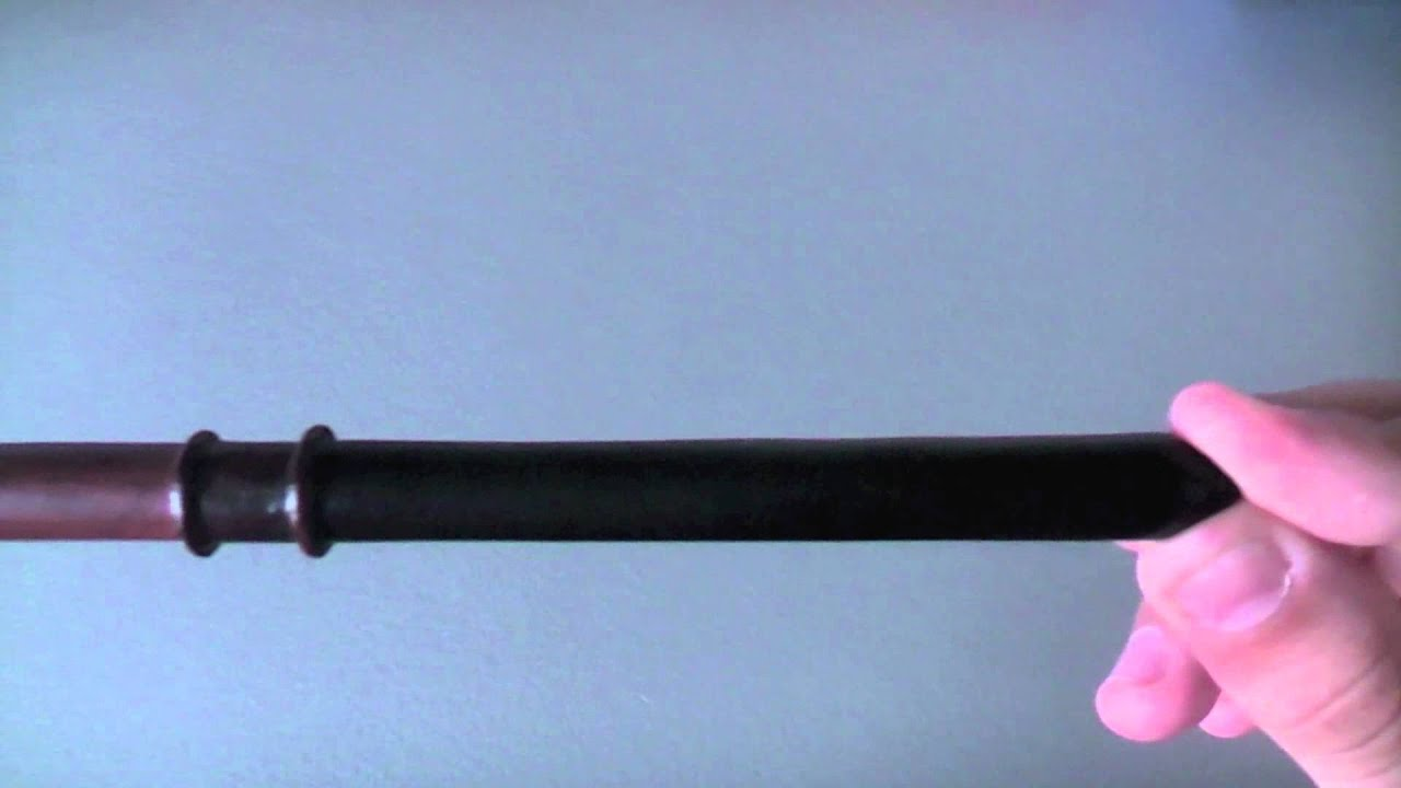 Harry Potter Narciss Malfoys Wand   Memorabilia & Collectibles ...