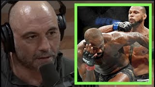 Joe Rogan Recaps Jon Jones vs. Thiago Santos