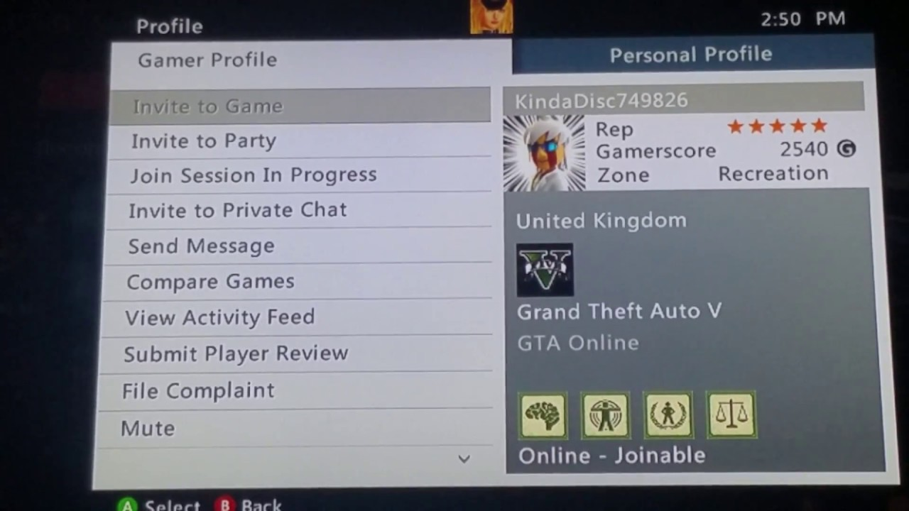 Cool online gamertags