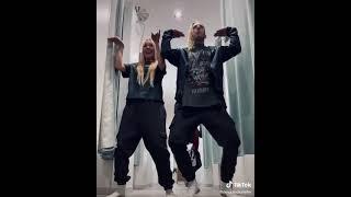 Tom Macdonald & nova rockafeller dance