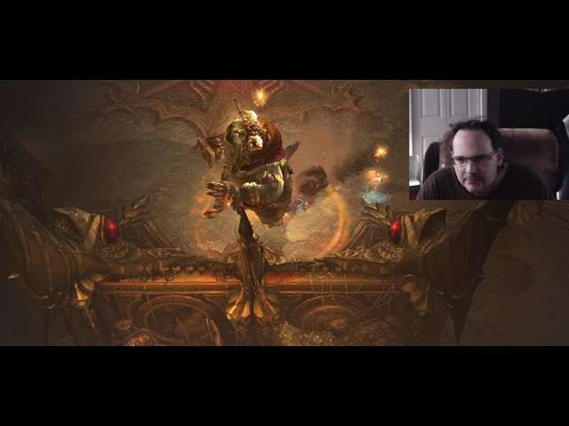 Ramblings: Diablo 2, 3, & 4