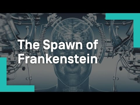 the-spawn-of-frankenstein