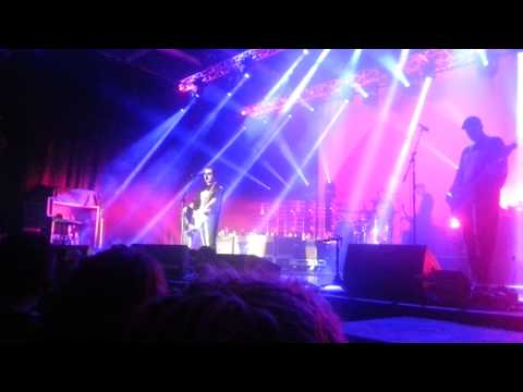 The Gaslight Anthem - In The Room Where You Sleep (Dead Man's Bones) live in Collumbiahalle