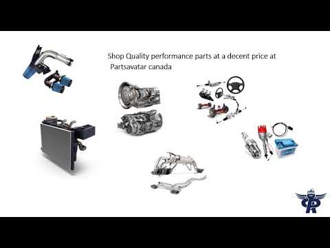 Shop Hyundai Parts & Accessories At Partsavatar Canada
