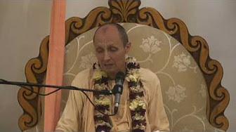 Шримад Бхагаватам 4.30.20 - Бхакти Ананта Кришна Госвами