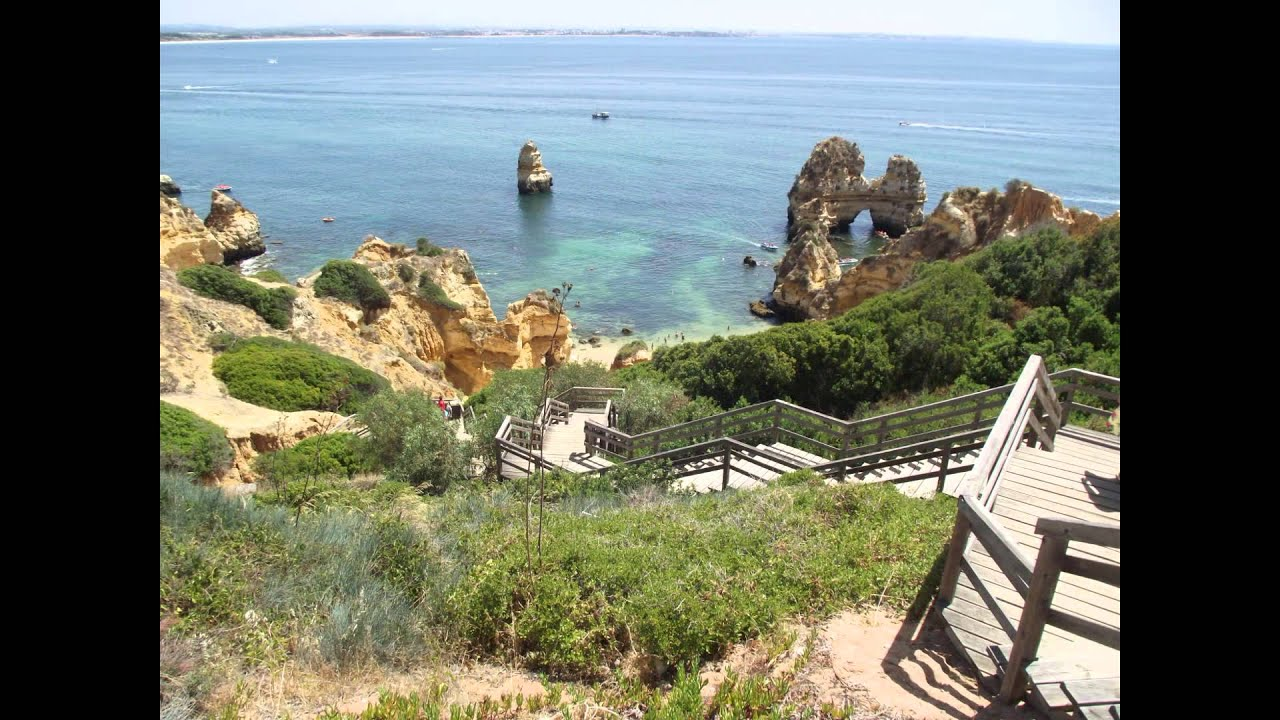 Viaje a cabo de san vicente portugal youtube - Cabo san vicente portugal ...