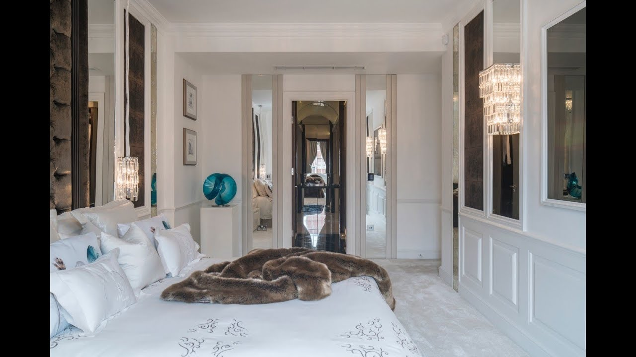 1 Park Lane Mayfair Luxury Interior Design Home And Decor Process By 61 London