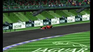 F1 2001 Silverstone GB Grand Prix full Race Formula 1 Season Mod F1 Challenge 99 02 game year F1C 2 GP 4 3 World Championship 2013 2014 2015 201626 17 06 3 3
