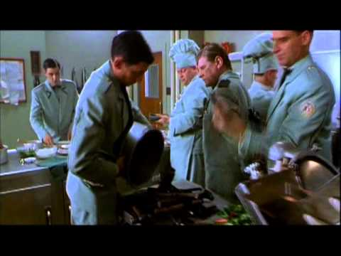 Mudvayne - Not Falling (Ghost Ship Version) [Official Video]
