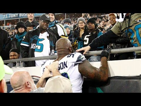 "NFL ""Bad Sportsmanship"" Moments 
