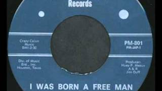 James Anderson - I was born a free man
