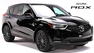 New 2022 Acura RDX SUV Facelift - Detailed Review!