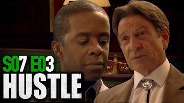 British Casino Family Con | Hustle: Season 7 Episode 2 (British Drama) | BBC | Full Episodes