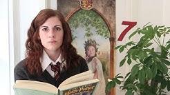 DER SPRECHENDE HUT I Hermine liest Harry Potter und der Stein der Weisen vor #CoronaStorytime I ASMR