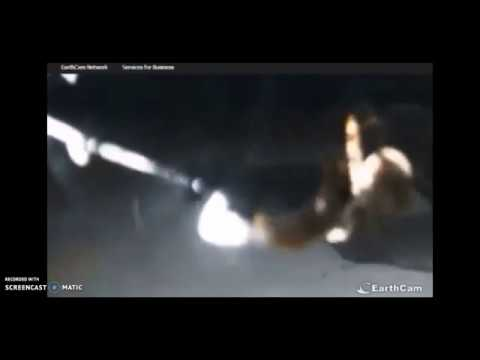 SOUTH AFRICA,3-17-18 UFO SPIDER