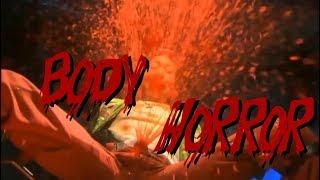 Body Horror -  Kompilacja grozy