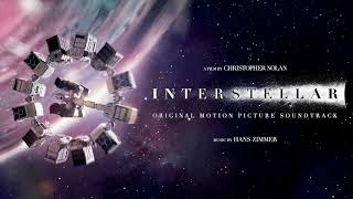 Interstellar Official Soundtrack | Dreaming Of The Crash – Hans Zimmer | WaterTower
