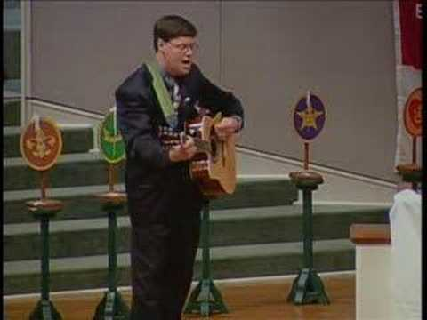 The Eagle's Flight - Eagle Scout Song